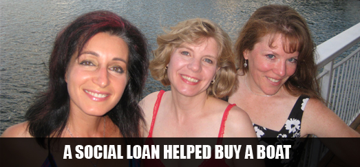 friend loan social loan